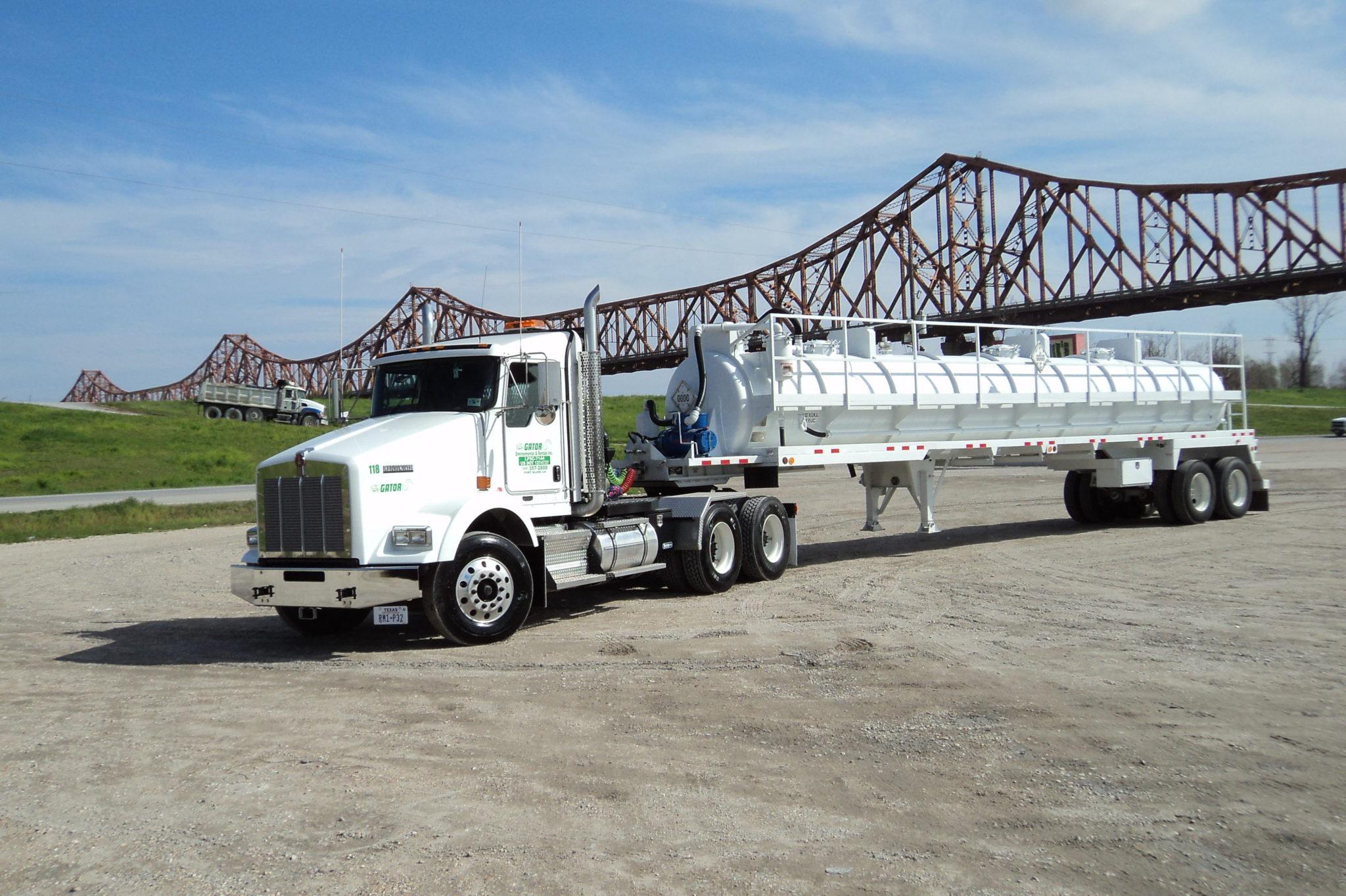 Transportation Fleet Services